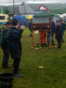 Scouts Fun Day