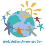 World Autism Day logo