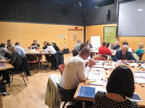Health and Social Care Committee focus group