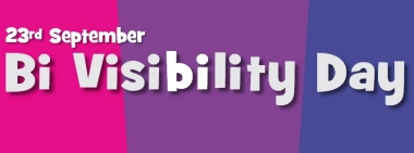 Bi visibility day logo