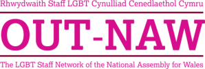LGBT Assembly staff network logo