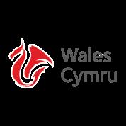 visitwales logo