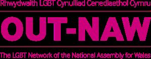 OUT NAW logo