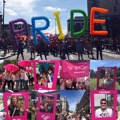 Pride Banner etc