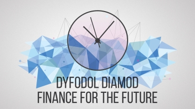 Finance for the Future logo