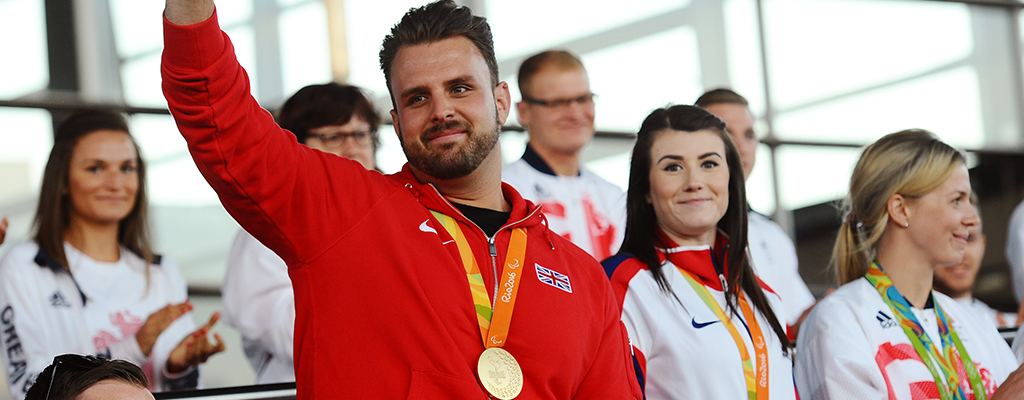 Welsh Olympians and Paralympians