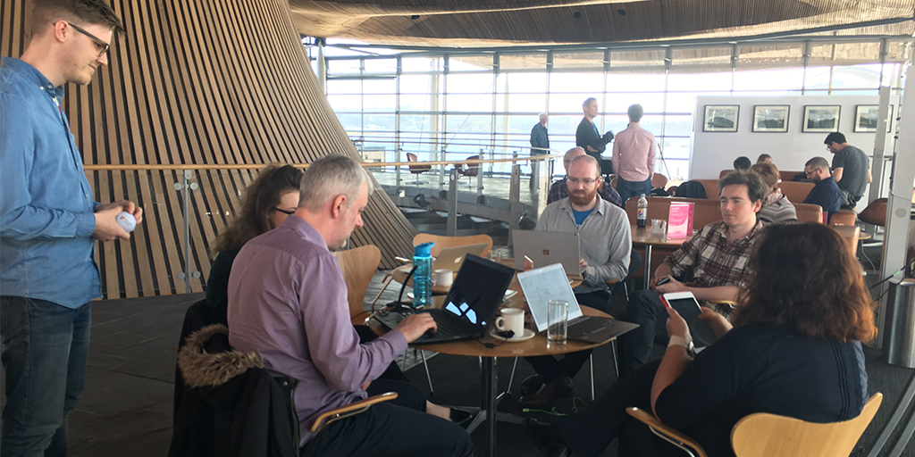digital-hack-day-in-the-senedd-cardiff-bay